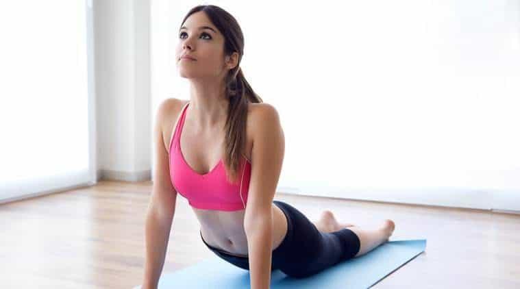 rhinoplasty and exercise